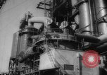 Image of a new steel mill United States USA, 1943, second 10 stock footage video 65675069149