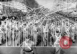 Image of cadets West Point New York USA, 1942, second 8 stock footage video 65675069154