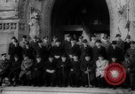 Image of cadets Canada, 1942, second 9 stock footage video 65675069158