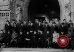 Image of cadets Canada, 1942, second 10 stock footage video 65675069158