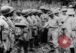 Image of Chinese troops Burma, 1943, second 7 stock footage video 65675069162