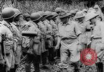 Image of Chinese troops Burma, 1943, second 8 stock footage video 65675069162