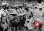 Image of Chinese troops Burma, 1943, second 9 stock footage video 65675069162