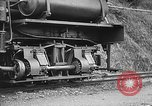 Image of a train Formosa Taiwan, 1945, second 5 stock footage video 65675069167