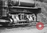 Image of a train Formosa Taiwan, 1945, second 6 stock footage video 65675069167
