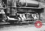 Image of a train Formosa Taiwan, 1945, second 8 stock footage video 65675069167