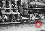 Image of a train Formosa Taiwan, 1945, second 10 stock footage video 65675069167