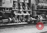 Image of a train Formosa Taiwan, 1945, second 11 stock footage video 65675069167