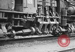 Image of a train Formosa Taiwan, 1945, second 12 stock footage video 65675069167