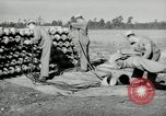 Image of barrage balloons North Carolina United States USA, 1941, second 2 stock footage video 65675069169