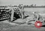 Image of barrage balloons North Carolina United States USA, 1941, second 3 stock footage video 65675069169