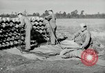 Image of barrage balloons North Carolina United States USA, 1941, second 4 stock footage video 65675069169
