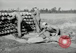 Image of barrage balloons North Carolina United States USA, 1941, second 5 stock footage video 65675069169