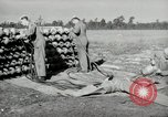 Image of barrage balloons North Carolina United States USA, 1941, second 10 stock footage video 65675069169