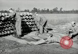 Image of barrage balloons North Carolina United States USA, 1941, second 11 stock footage video 65675069169