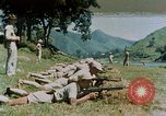 Image of Chinese troops China-Burma-India Theater, 1943, second 1 stock footage video 65675069177