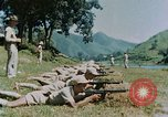 Image of Chinese troops China-Burma-India Theater, 1943, second 2 stock footage video 65675069177