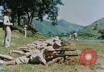 Image of Chinese troops China-Burma-India Theater, 1943, second 3 stock footage video 65675069177