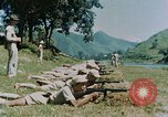 Image of Chinese troops China-Burma-India Theater, 1943, second 5 stock footage video 65675069177