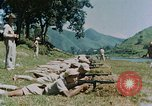 Image of Chinese troops China-Burma-India Theater, 1943, second 6 stock footage video 65675069177