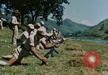 Image of Chinese troops China-Burma-India Theater, 1943, second 7 stock footage video 65675069177