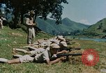 Image of Chinese troops China-Burma-India Theater, 1943, second 10 stock footage video 65675069177