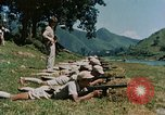 Image of Chinese troops China-Burma-India Theater, 1943, second 11 stock footage video 65675069177