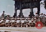 Image of Chinese troops China-Burma-India Theater, 1943, second 2 stock footage video 65675069178
