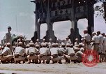 Image of Chinese troops China-Burma-India Theater, 1943, second 3 stock footage video 65675069178