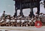 Image of Chinese troops China-Burma-India Theater, 1943, second 4 stock footage video 65675069178