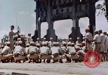 Image of Chinese troops China-Burma-India Theater, 1943, second 6 stock footage video 65675069178