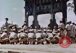 Image of Chinese troops China-Burma-India Theater, 1943, second 7 stock footage video 65675069178