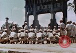 Image of Chinese troops China-Burma-India Theater, 1943, second 8 stock footage video 65675069178