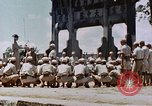 Image of Chinese troops China-Burma-India Theater, 1943, second 9 stock footage video 65675069178