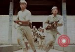 Image of Chinese troops China-Burma-India Theater, 1943, second 8 stock footage video 65675069180
