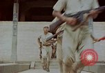 Image of Chinese troops China-Burma-India Theater, 1943, second 10 stock footage video 65675069180