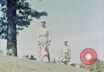 Image of Chinese troops China-Burma-India Theater, 1943, second 1 stock footage video 65675069181
