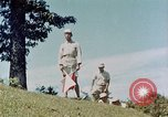 Image of Chinese troops China-Burma-India Theater, 1943, second 2 stock footage video 65675069181