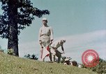 Image of Chinese troops China-Burma-India Theater, 1943, second 4 stock footage video 65675069181