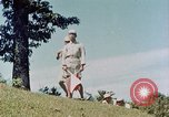 Image of Chinese troops China-Burma-India Theater, 1943, second 5 stock footage video 65675069181