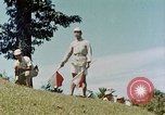 Image of Chinese troops China-Burma-India Theater, 1943, second 10 stock footage video 65675069181
