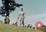 Image of Chinese troops China-Burma-India Theater, 1943, second 11 stock footage video 65675069181