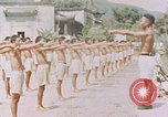 Image of Chinese troops China-Burma-India Theater, 1943, second 1 stock footage video 65675069182