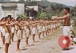 Image of Chinese troops China-Burma-India Theater, 1943, second 4 stock footage video 65675069182