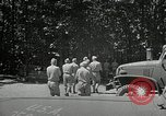 Image of secret training camp United States USA, 1942, second 5 stock footage video 65675069184
