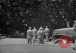 Image of secret training camp United States USA, 1942, second 6 stock footage video 65675069184