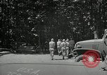 Image of secret training camp United States USA, 1942, second 9 stock footage video 65675069184