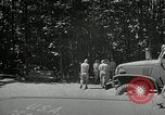 Image of secret training camp United States USA, 1942, second 10 stock footage video 65675069184
