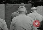Image of United States soldiers United States, 1942, second 8 stock footage video 65675069185