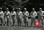 Image of United States soldiers United States USA, 1942, second 9 stock footage video 65675069187